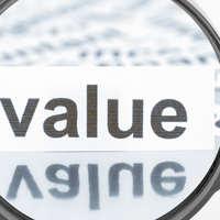 挖掘低估价值股